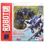 ROBOT魂 SIDE AB ボゾン/バンダイ/ロボット魂/聖戦士ダンバイン