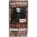 リビングデッドドールズ キス オブ デス グリム リーパー/MEZCO/LIVING DEAD DOLLS KISS OF DEATH/メズコ