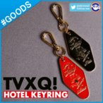 ��¨��ȯ���ۡ� �������� Welcome to TVXQ! World ! HOTEL KEYRING �ۡ��ۥƥ륭����󥰡�SMTOWN SUM �������å�