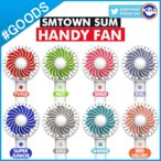 �ڿ��̸���2��ͽ��ۡ� ����������SUPER JUNIOR��SHINee��EXO��NCT`�ʤɡ��ߥ���������HANDY FAN ��  SMTOWN SUM �������å�