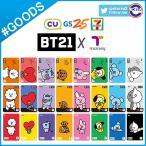 ��������Բġ����̸���1��ͽ��ۡ� BT21 T-money ������ 3�糧�åȡ�BT21 �� CU��GS25��7-ELEVEN ���꾦�� �� BTS ���ƾ�ǯ��  ��������