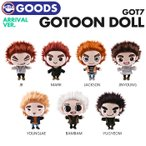 ��SURPRISE WINTER SALE��¨��ȯ���ۡ� GOT7 GOTOON DOLL ��  ���å��֥� �̤������ �ɡ��� �������å�
