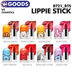 ��¨��ȯ���ۡ� BT21 �� VT LIPPIE STICK ��  ���ƾ�ǯ�� �Х󥿥� ����� ��������