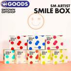 ��¨��ȯ���ۡ� SMTOWN GIFTSHOP SMILE BOX �ۡ�TVXQ! �������� �������� SHINee ���㥤�ˡ� SMTOWN GIFTSHOP  SUM �������å�
