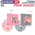 PINK MAGIC   3RD MINI ALBUM