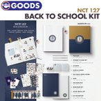 NCT 127  2019 Back to School Kit  エヌシーティー SMTOWN SUM