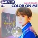 ��7/31��ȯ��ͽ����ڥݥ�����(�ݤ��)�ա�1��ͽ��ۡ� ������˥��� �ߥ�1������Х� color on me �ۡ�WANNA ONE ��ʥ�� KANG DANIEL