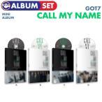 GOT7 MINI ALBUM 輸入盤 CD   GOT7