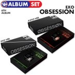 ��11/29���ȯ������ͽ����ڽ�����ݥ�����(�ݤ��)�ա�1��ͽ��ۡ� 2�糧�å� / EXO ����6�� ����Х� OBSESSION �� ������ CD ɬ�����ڹ���㡼��ȿ��