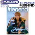 ��2��ͽ��ۡ� ��������� ɽ����ý� / ������� ��legend 2019ǯ 11/12��� �� ���ॸ������� �Ǻ�