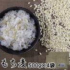 もち麦 国産 無農薬 画像