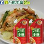 万能 中華スープ ふりふり 63g 2袋セット | 粉末タイプ 福岡県の工場で製造 丸三食品