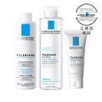 ラロッシュポゼ トレリアン 洗顔・化粧水・保湿クリーム 乾燥性敏感肌ケア3点セット