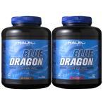 ハレオ HALEO ブルードラゴンアルファ BLUE DRAGON ALPHA 2kg プロテイン サプリメント