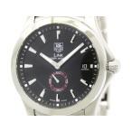 タグホイヤー リンク タイガーウッズ 限定 ステンレススチール 自動巻き メンズ 時計 WJ2110