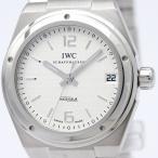 【外装仕上げ済み】【IWC】インヂュニア ミッドサイズ ステンレススチール 自動巻き ユニセックス 時計 IW451501