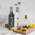 CANOLIVA スペイン産エクストラバージンオリーブオイル。スペシャルパック. [CANOLIVA Extra Virgin Olive Oil Premium + Organic 500ml]