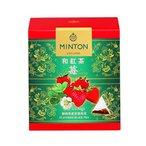 ミントン 和紅茶 苺 ×3箱 ティーバッグ