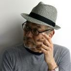 中折れ帽 ペーパー ブレード  帽子 中折れハット ガリアーノ ソルバッティ 春夏 メンズ レディース GALLIANO SORBATTI イタリア製  ミックスカラー カーキ