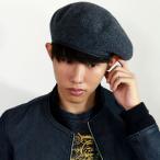 貝雷帽 - racal  日本製  ベレー帽 レディース 小物 バスクベレー 秋冬 ブランド アーミーベレー ベレー帽 メンズ 帽子 ウール/チャコール