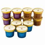 ショッピングアイスクリーム ガレー プレミアムアイスクリームセット GL-EG12 アイス スイーツ ギフト 送料無料