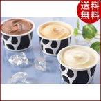 ショッピングアイスクリーム お中元 アイスクリーム 十勝白い牧場アイスクリームコレクション P19-4 スイーツ ギフト 送料無料