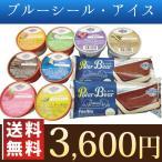 沖縄 ブルーシール アイス詰合せ (10個)