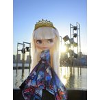 CWC限定 19周年アニバーサリー ネオブライス トーキョー・ブライト ブライス 人形 ドール 東京ブライト カスタムブライス 新品 送料無料