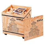 Kapla 1000 Piece Wooden Building Set  KP1000