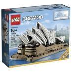 送料無料 最新作 新品●レゴ LEGO 10234 シドニーオペラハウス●