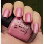 新品 送料無料●OPI G01  Aphrodite's Pink Nightie  NL G01  15ml●マニキュア ネイルカラー ネイルポリッシュ ネイルラッカー