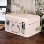 収納ケース ボックス フタ付き メタルボックス 薬箱 取っ手付き ストレージボックス 道具箱 メディカルボックス おしゃれ 金属 収納ボックス アメリカ 雑貨
