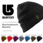 ニット帽 バートン BURTON Kactusbunch Beanie メンズ ビーニ 帽子 ニットキャップ 防寒 スノボ スノーボード スキー  得割25