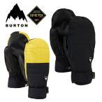 【最大23%還元】 グローブ BURTON バートン メンズ Reverb GORE-TEX Mitt Gloveミトン 手袋 スノーボード