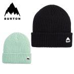 ニット帽 バートン BURTON Eckart Beanie ロゴ ビーニー 帽子 ニットキャップ スノボ スノーボード スキー 2020-2021冬新作 10%off