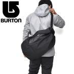 バートン BURTON Laundry Boston ボストンバッグ 50リットル パッカブル バッグ スノーボード 2020-2021冬新作 15%off