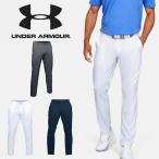 Yahoo!エレファントSPORTS得割30 アンダーアーマー UNDER ARMOUR UA Takeover Golf Pant Taper メンズ ゴルフ パンツ ロングパンツ GOLF ウェア 2018春夏新作 送料無料