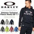 長袖 パーカー OAKLEY オークリー Enhance Technical Fleece Hoody.QD 1.7 メンズ プルオーバー ジャージ 日本正規品 スノーボード 2016-2017冬新作 吸汗速乾