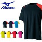 半袖 Tシャツ ミズノ MIZUNO メンズ レディース テニス バドミントン ウェア 得割30