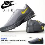春の新生活目玉品 得割30 スニーカー ナイキ NIKE メンズ エア マックス インビガー 靴 エアマックス AIR MAX INVIGOR PRINT 送料無料