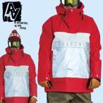 スノーボードウェア AA HARDWEAR ダブルエー SHELL JACKET メンズ ジャケット