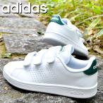アディダス  ベルクロ スニーカー メンズ レディース adidas ADVANCOURT BASE VELCRO U アドバンコート シューズ 靴 ホワイト 白 2021秋新作 GX0723