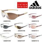 スポーツサングラス アディダス adidas メンズ レディース a262 THE SHIELD ランニング 得割22 送料無料