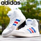 スニーカー アディダス adidas ADIHOOPS MID 2.0 メンズ ミッドカット シューズ 靴 2018秋冬新色 得割20 送料無料 BB7207 BB7208