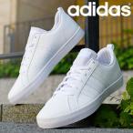 ���ˡ����� ���ǥ����� adidas ADIPACE VS ��� ���ǥ��ڡ��� �����å� �����奢�� ���塼�� �� 2018�տ��� 3���� �֥�å� �ۥ磻��