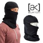 【最大23%還元】 フェイスマスク バートン BURTON ak Balaclava バラクラバ 目だし帽 フェイスガード 防寒 スノーボード スキー 213301