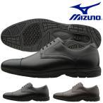 ショッピングウォーキングシューズ ビジネスウォーキングシューズ ミズノ MIZUNO メンズ LD40 ST2 幅広 3E ビジネスシューズ 靴 通勤 シューズ 得割20 送料無料
