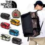 ショッピングNORTH ザ・ノースフェイス バッグ THE NORTH FACE ベースキャンプ ダッフルS 50L BC DUFFEL S ダッフルバッグ ボストン nm81815 2018秋冬新色 リュックサック