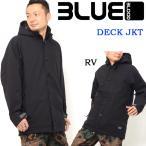 半額!! スノーボードウェア ブルーブラッド BLUE BLOOD BL DECK JKT メンズ ジャケット スノボ スノーボード スノーボードウエア スキー 50%off 送料無料