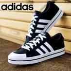スニーカー アディダス adidas メンズ レディース BRAVADASKATE ローカット 定番 キャンバス シューズ 靴 ブラック 黒